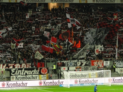 (2012-13) Francfort - Furth