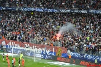 [Caen] Caen - Paris SG Coupe de France 2017-2018